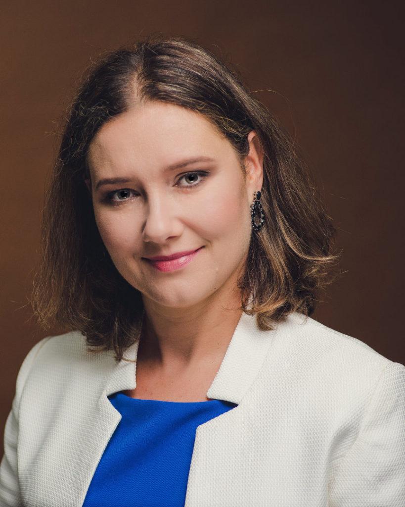 Agnieszka Gudaniec